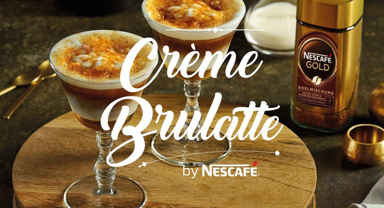 Creme Brulèe