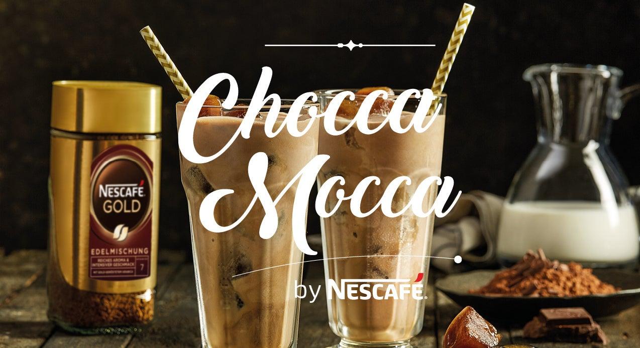 Chocca Mocha