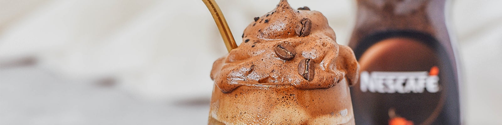 Iced Brown Sugar Latte by @carina_berry