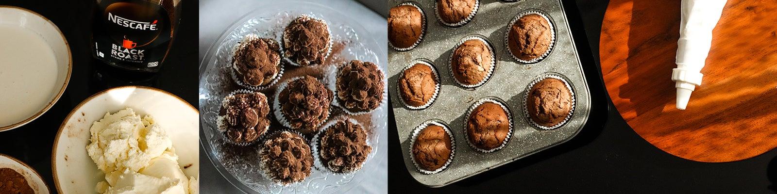 Tiramisu-Cupcakes by @the_cosmopolitas