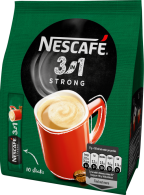 Nescafe3in1Strong