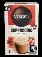 NescafeCappuccino