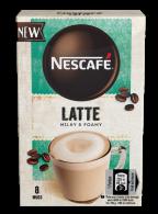NescafeLatte
