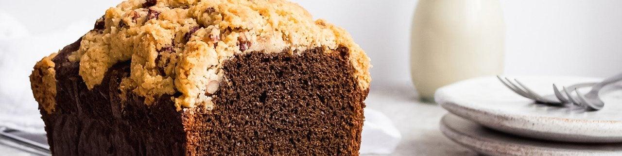 1 Cake de 20cm