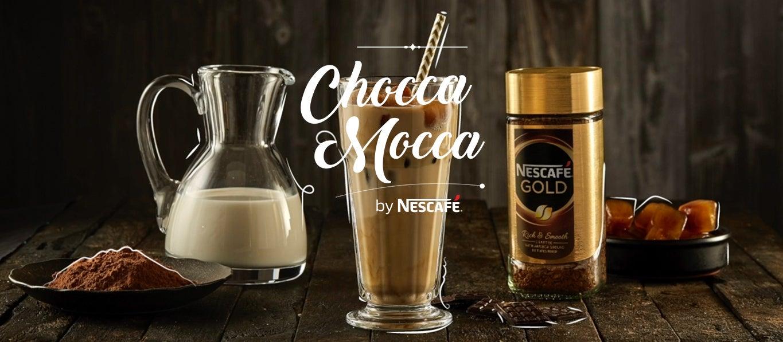 Chocca-Mocca