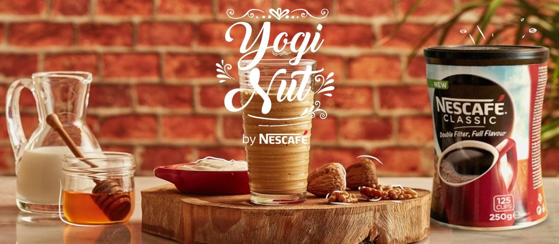 Yogi Nut