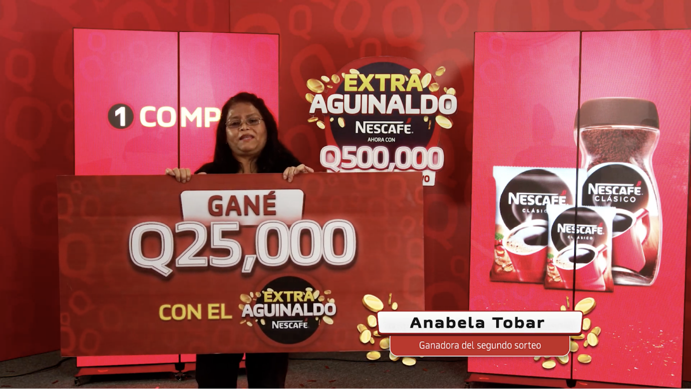 Anabela Tobar sorteo 2