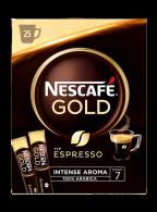 NESCAFÉ GOLD TYP ESPRESSO STICKS