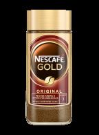 NESCAFÉ GOLD ORIGINAL