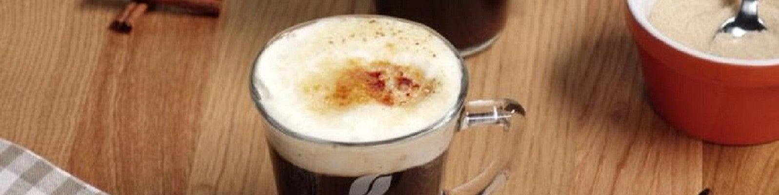 Café Crème Brûlée