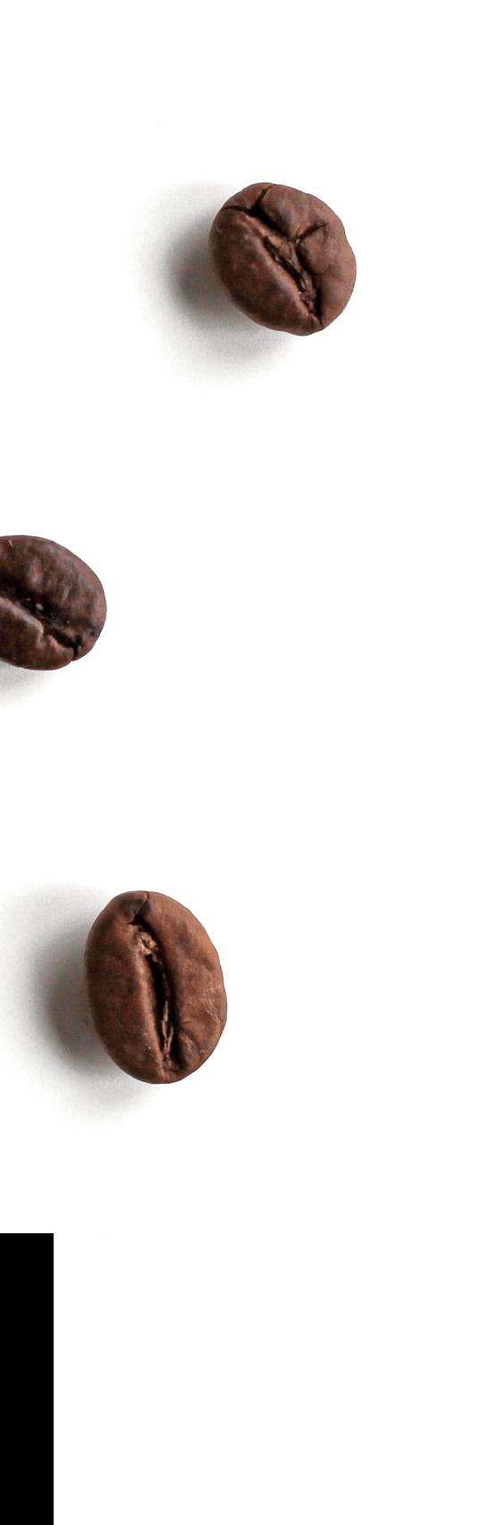 Coffee beans arabic