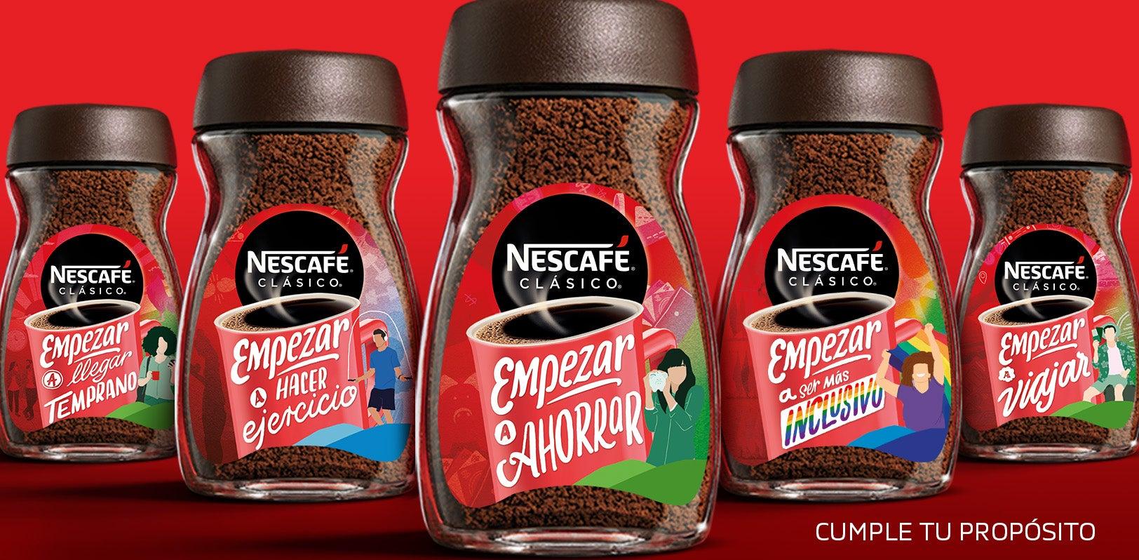 Receta de café Cocoa fresch con NESCAFÉ