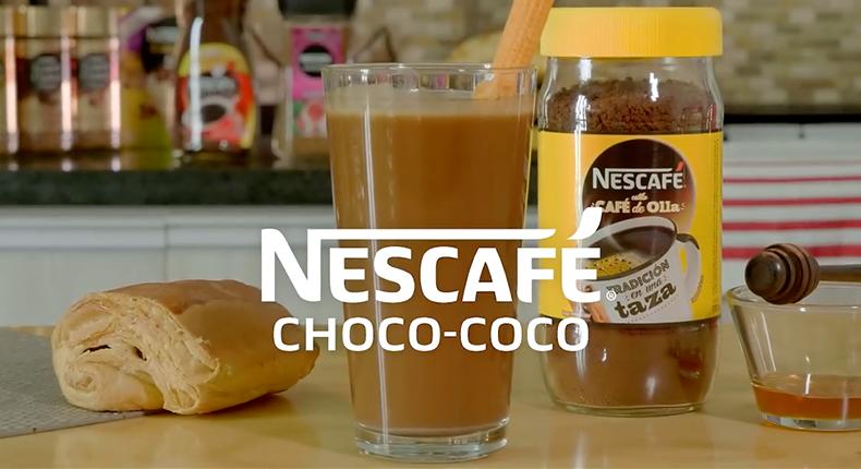 Choco coco