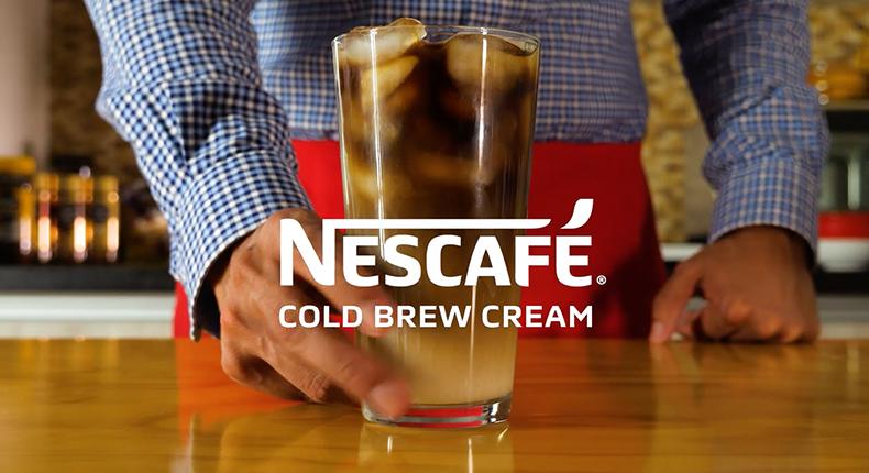 Creamy Cold Brew