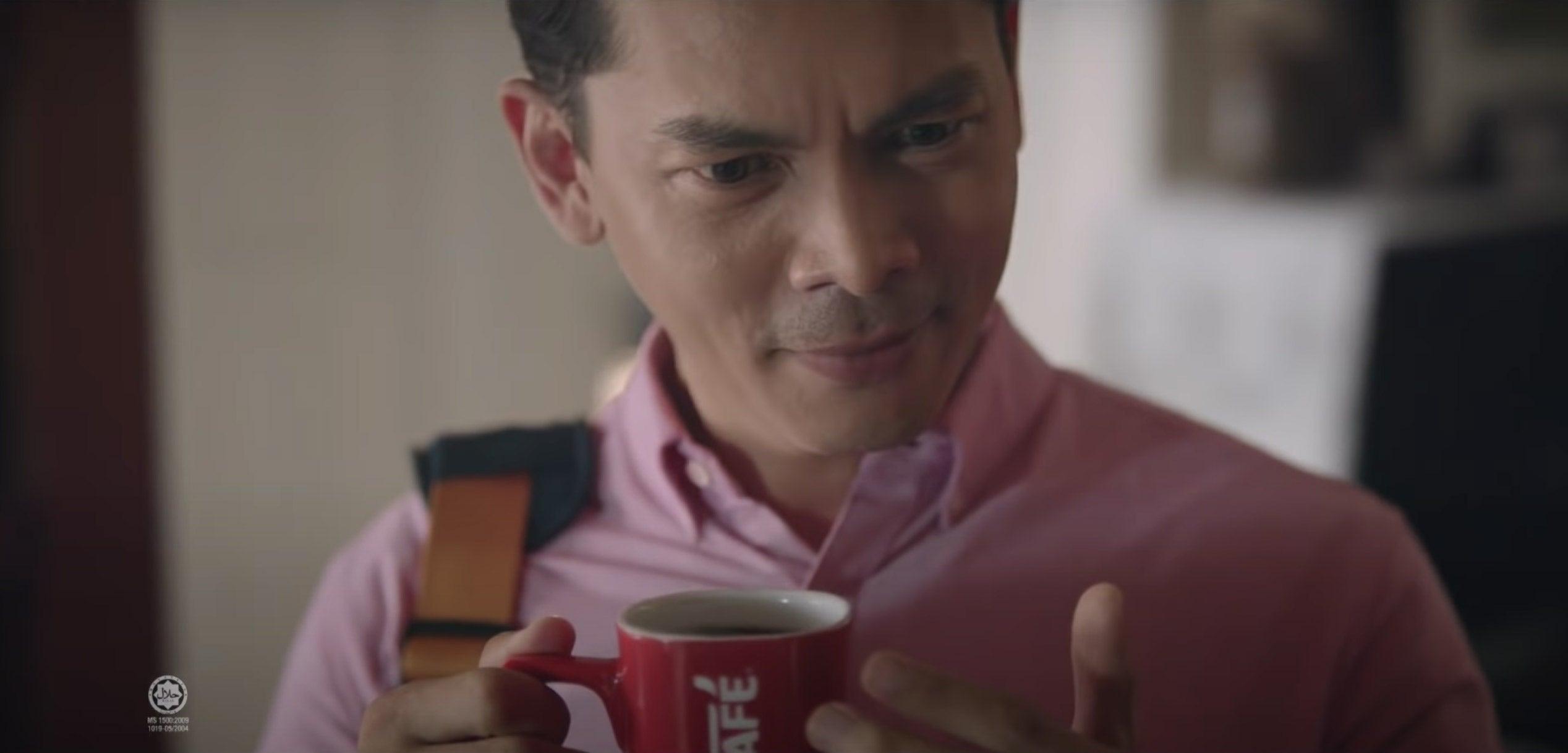 Nescafe Classic Campaign Video