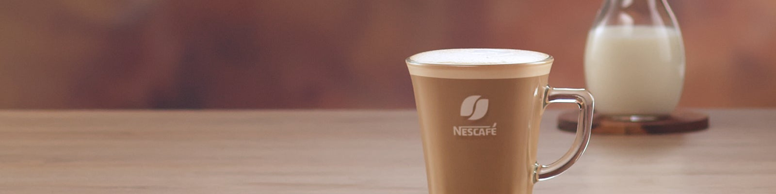 Nescafe Flat White Gold