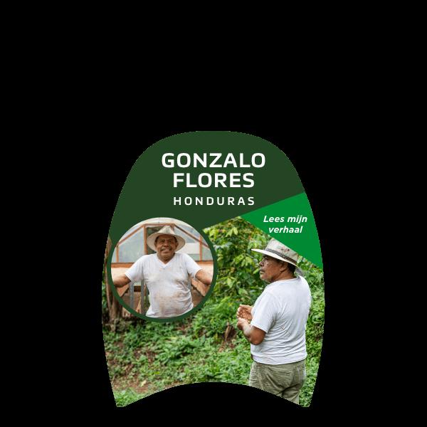 Farmer Honduras