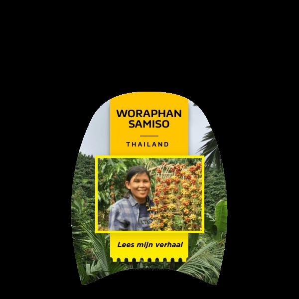 Farmer Thailand