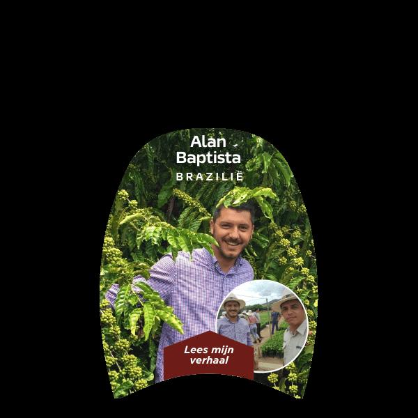 Farmer Brazil
