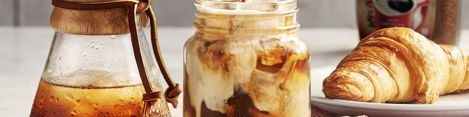 Nescafe Iced Coffee recipe