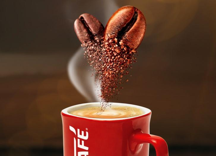 NESCAFE BLEND 43 Instant Coffee Beans