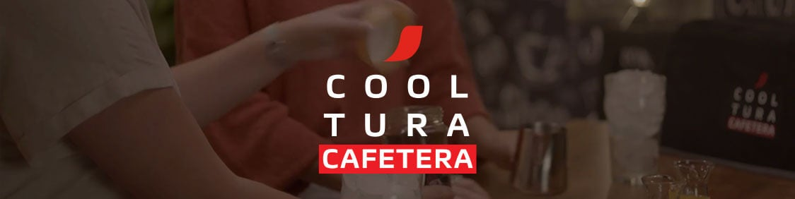 Cooltura Cafetera