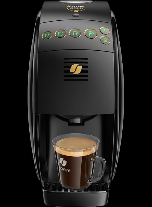 Nescafe Gold System Pure Soluble Coffee Machine Nescafe Global