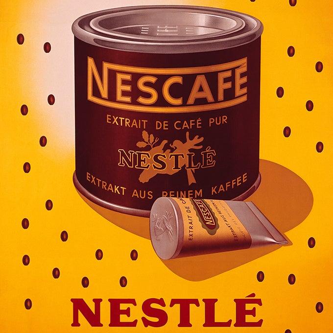 Nescafe Extrait