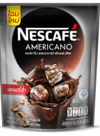 NESCAFÉ Americano Low Calories