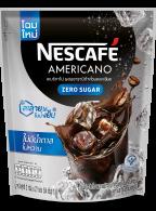 NESCAFÉ Americano Zero Sugar