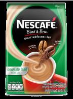 NESCAFÉ BLEND & BREW Espresso Roast