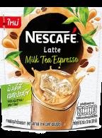NESCAFÉ Latte Milk Tea Espresso