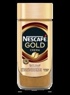NESCAFÉ GOLD CREMA