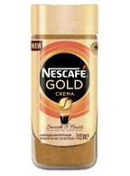 NESCAFÉ Gold Crema Smooth and Finest