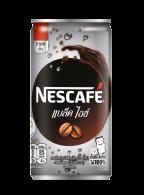 NESCAFÉ Ready to Drink Black Ice