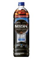 Nescafe RTD Americano House Blend
