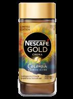Nescafe Gold Crema Colombia