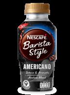 Nescafe Barista Style Americano