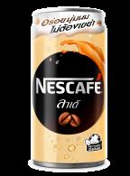 RTD Latte coffee