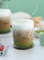 Latte Tea Espresso