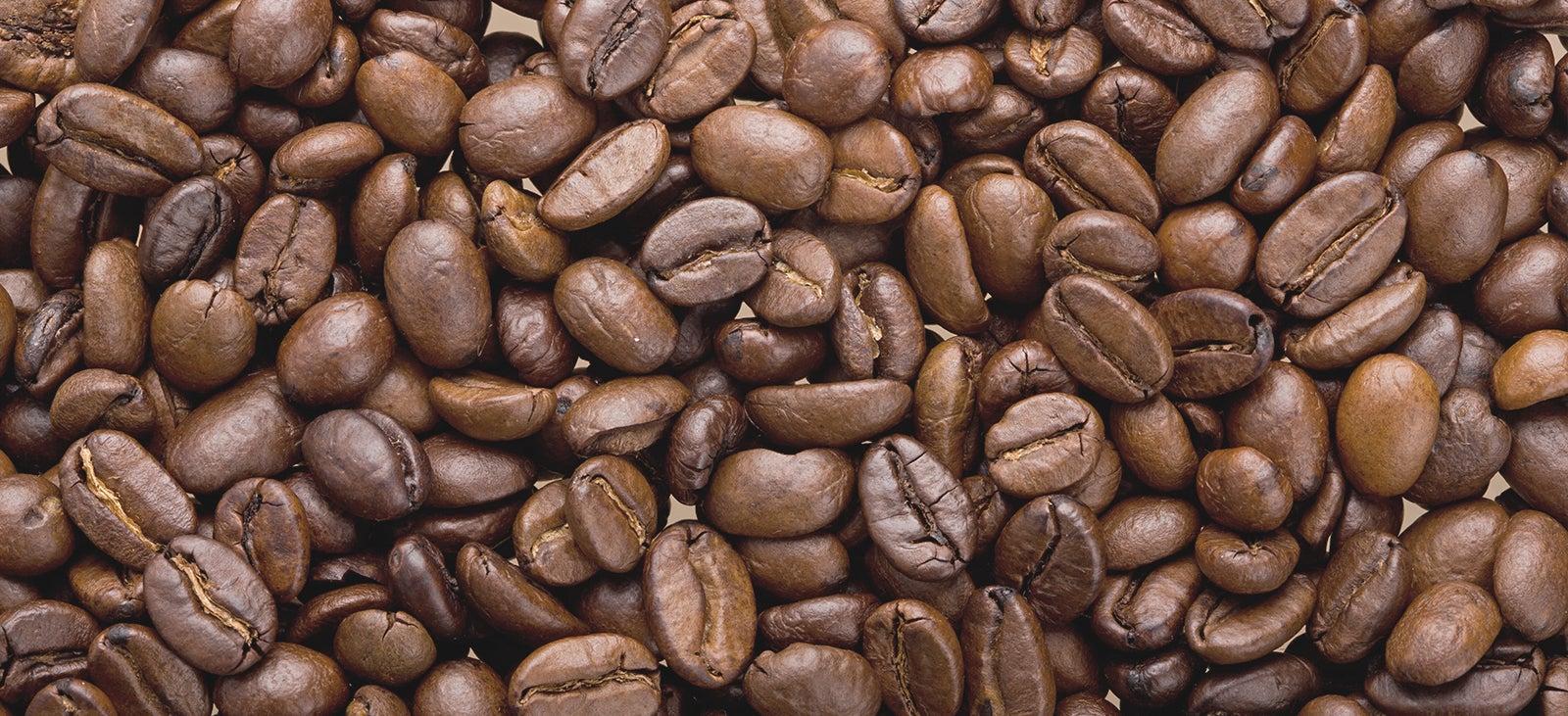 Vị cà phê nhẹ