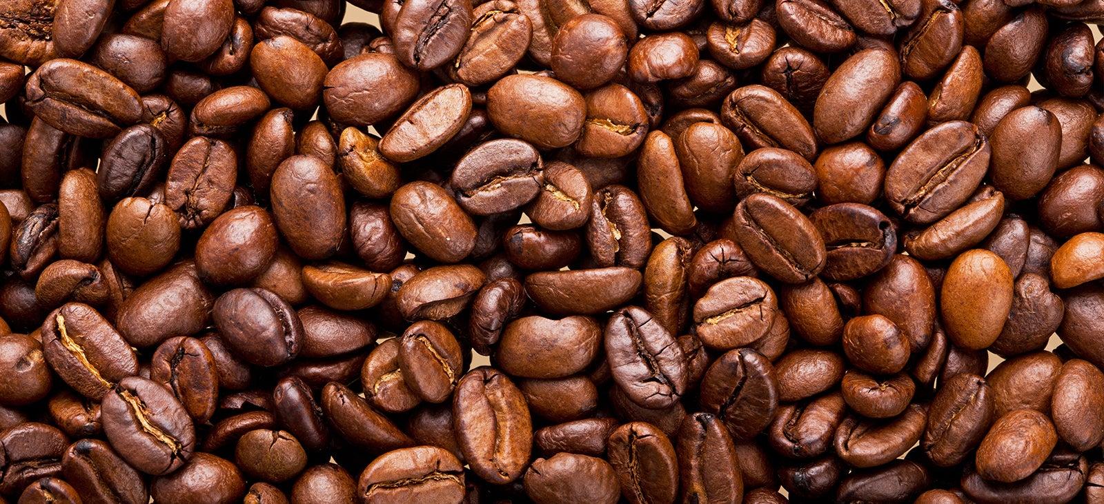 Vị cà phê hài hòa
