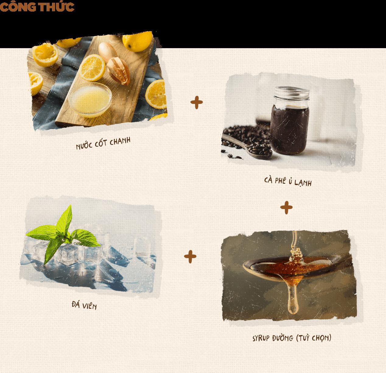 Giải nhiệt ngày hè với gợi ý mix & match Cold Brew sành điệu
