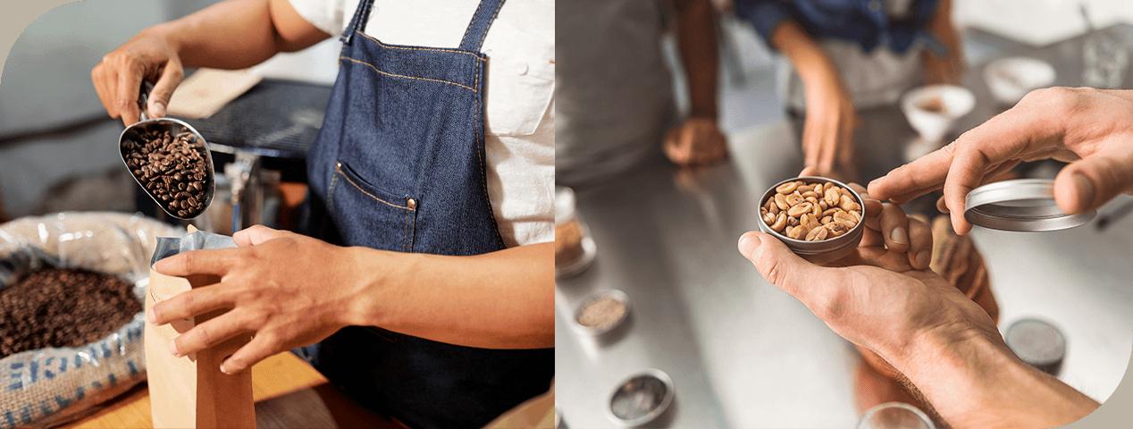 Mách nhỏ bạn bí quyết bảo quản cà phê tại nhà